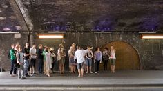 New London Walking Tours