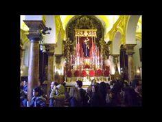 Iglesia Nuestra Señora de la O (Sevilla)