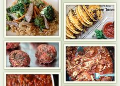 20 Meals from Sam's Club for $150 – Recipes & Printable Shopping Lists