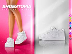 The Sims 4 mody do gry: Buty Walker od Shoestopia Sims Four, The Sims 4 Pc, Sims 4 Mm, Los Sims 4 Mods, Sims 4 Game Mods, Maxis, Sims 4 Mods Clothes, Sims 4 Clothing, Teens Clothes