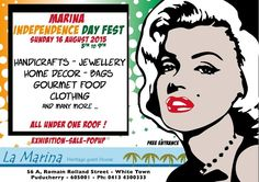 Marina Independence day fest