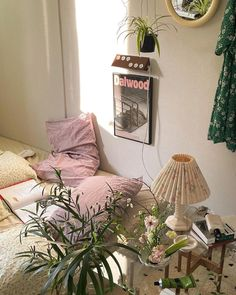 Room Ideas Bedroom, Bedroom Inspo, Bedroom Decor, Dream Rooms, Dream Bedroom, Pretty Room, Room Goals, Aesthetic Room Decor, Dream Apartment
