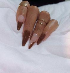 Nail Inspo, Acrylic Nails, Manicure, Nail Designs, Photo And Video, Beauty, Instagram, Nail Bar, Nails