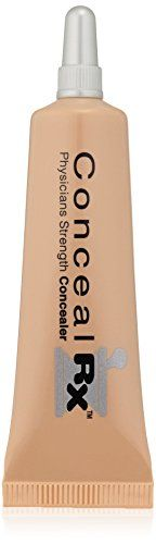 Physicians Formula Conceal RX Physicians Strength Concealer Fair Light 049 Ounce ** To view further for this item, visit the image link. (This is an affiliate link) Physicians Formula Makeup, Skin Lightening Cream, Too Faced Concealer, Dark Under Eye, Sensitive Skin Care, Best Face Products, Maybelline, Natural Light, Strength