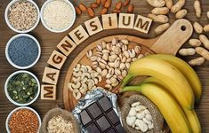 """You have probably heard of magnesium, one of the minerals essential for your health. However, you may be wondering, """"What does magnesium do?"""" This post contains the answer to that question and several others like """"How much magnesium should I get? Magnesium Benefits, Magnesium Supplements, Magnesium Deficiency, Natural Supplements, Liquid Magnesium, Health Benefits, Magnesium Sources, Mineral Deficiency, Health And Wellness"""