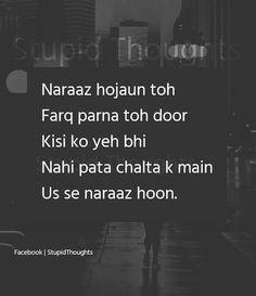 Ye hi haal hai aaj kal hamara. Sanjana V Singh Secret Love Quotes, First Love Quotes, Crazy Girl Quotes, Real Life Quotes, Reality Quotes, Hurt Quotes, Funny Quotes, Me Quotes, Qoutes