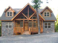 Branson Vacation Rental - VRBO 207175 - 6 BR MO Lodge, Lodges at Table Rock - 6 Bedroom / 6 Bathroom
