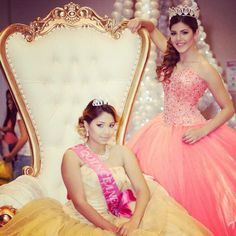 Beautiful Dresses to Fall in Love With | Quinceanera Ideas | http://www.quinceanera.com/quinceanera_dresses/?utm_source=pinterest&utm_medium=social&utm_campaign=category-quinceanera_dresses