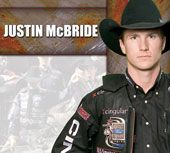 Always will be the hottest PBR bull rider.. JS