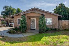 Virtual Tour of 631 W. University Ave., Fresno CA 93705, USA.