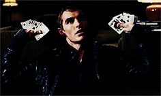 Jack Wilder | Now You See Me