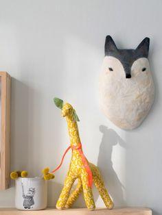 folk art animals