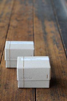 - Yes. #clean #simple #packaging