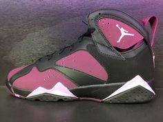 quality design 2336d 53106 Air Jordan 7 Retro GG Mulberry  tried to buy some of these but couldnt find