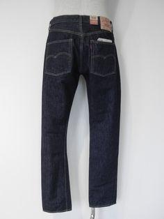 LEVI'S VINTAGE CLOTHING【リーバイス ヴィンテージ クロージング】正規取り扱い店、通販可能 ON LINE SHOP -  GEEK -