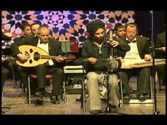 """""""Maghreb el Hob"""" - The Mediterranean - Andalusian Orchestra Feat. Mark E..."""