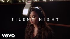 Demi Lovato - Silent Night (Honda Civic Tour Holiday Special) VIDEO: https://www.youtube.com/watch?v=sdyFBwU1mSA