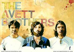 Avetts