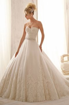 Mori Lee - Brides