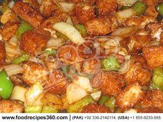 Chili Chicken 2 http://www.foodrecipes360.com/chili-chicken-2/