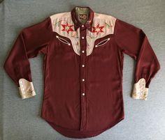 5a8de3153 Regular Size Western Casual Shirts for Men
