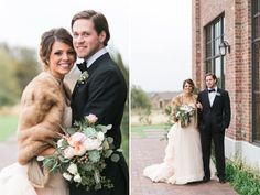 NOAH'S Event Venue | www.NOAHSWeddings.com | 14 Must-Haves for Your Winter Wedding | Photo Courtesy Of: Charla Storey Photography