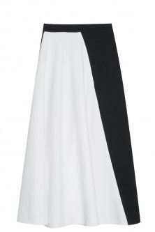 offley skirt by ROLAND MOURET
