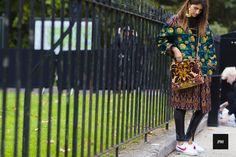 J'ai Perdu Ma Veste / Melanie Dagher – London  // #Fashion, #FashionBlog, #FashionBlogger, #Ootd, #OutfitOfTheDay, #StreetStyle, #Style
