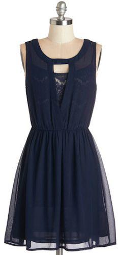 pretty #blue layered dress http://rstyle.me/n/jywbar9te