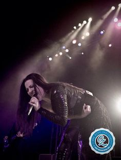 Evanescence  Concert In Puerto Rico - Oswar Photography - oswar.photography