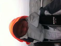 Sailing On Swedish West Coast in september