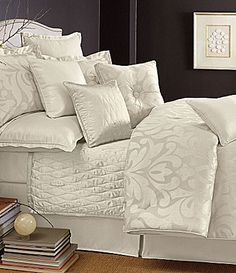 Candice Olson Sweet Dreams Opal Bedding Collection | Dillards.com