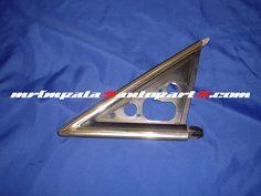 95 96,Chevy Impala SS,Caprice 9c1 Left front door mirror base moulding-http://mrimpalasautoparts.com
