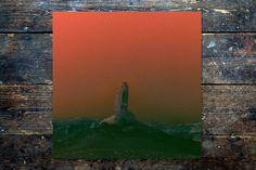 VICE / RECORD & RELEASE - Leif Podhajský