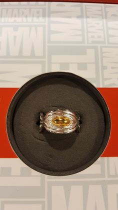 Investigating the Marvel Fine Jewelry Discovered at D23 Expo 2017