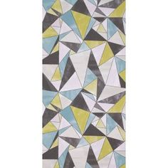 Origami Multi Wallpaper from Mimou. Origami Multi Wallpaper from Mimou. Wallpaper Decor, Print Wallpaper, Geometric Wallpaper, Pattern Wallpaper, Textiles, Textile Patterns, Print Patterns, Origami Patterns, Design Patterns