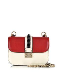 Valentino Small Chain Shoulder Bag