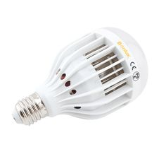 Amazon.com : Bonlux LED Bug Zapper Light Bulb Medium Screw E26 Base 120V 10W