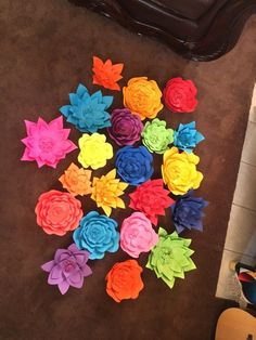 0dff32e55 Paper flower decor fiesta theme ( Arts & Crafts ) in Modesto, CA - OfferUp