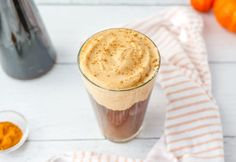 Pumpkin Spice Tea, Autumn Coffee, Cold Brew, Coffee Recipes, Iced Coffee, Spices, Copycat, Barefoot, Starbucks