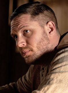 """TOM HARDY 