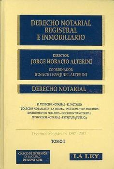DERECHO (Buenos Aires : La Ley, 2012)