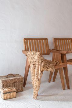 Fresh new piece to brighten up your Monday. Decor, Furniture, House Design, Interior, Dining, Chair, Home Decor, Inspiration, Interior Design