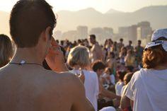 #Meditação - Respiração Narinas Alternadas -http://www.artofliving.org/br-pt