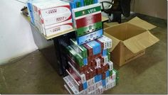 Los cigarrillos ilegales, los más vendidos en Panamá http://www.inmigrantesenpanama.com/2015/08/27/los-cigarrillos-ilegales-los-mas-vendidos-en-panama/