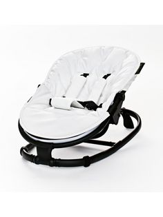 Baby Bouncer White Edition from Elodie Details