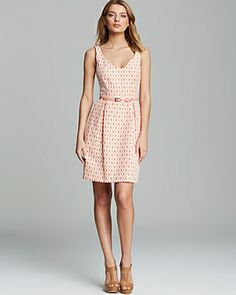 Jacquard Dress For Wedding Guest