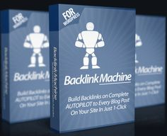 BacklinkMachine Unlimited Sites License Review by Ankur Shukla-1 Click Seo Plugin For WordPress That Will Get You 1000s Of Backlinks On Autopilot and Help Rank Your Site Higher.