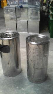 CV.HARAPAN MANDIRI: Grosir Alat Kebersihan Dan Tempat Sampah