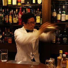 Shot Bar Penrose(ペンローズ)